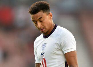 Bóng đá quốc tế sáng 4/6: Lingard còn cơ hội đi EURO 2020