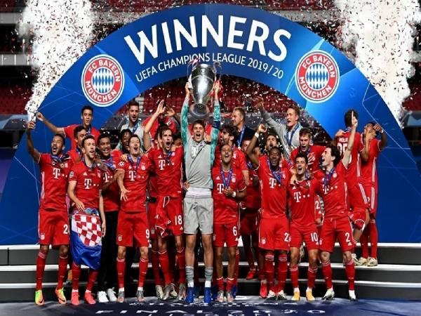 Câu lạc bộ Bayern Munich và những thông tin cần biết