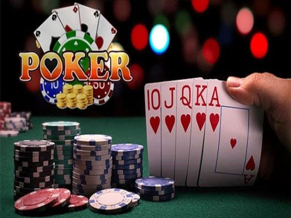Cách chơi Poker đơn giản