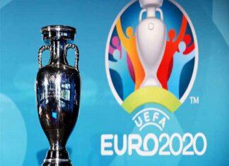 Cập nhật lịch thi đấu vòng chung kết Euro 2021