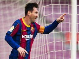 Tin chuyển nhượng 3/6: Messi đồng ý ở lại Barca thêm 2 năm