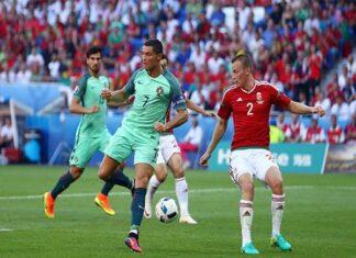 Soi kèo Châu Á trận Hungary vs Bồ Đào Nha (23h00 ngày 15/6)