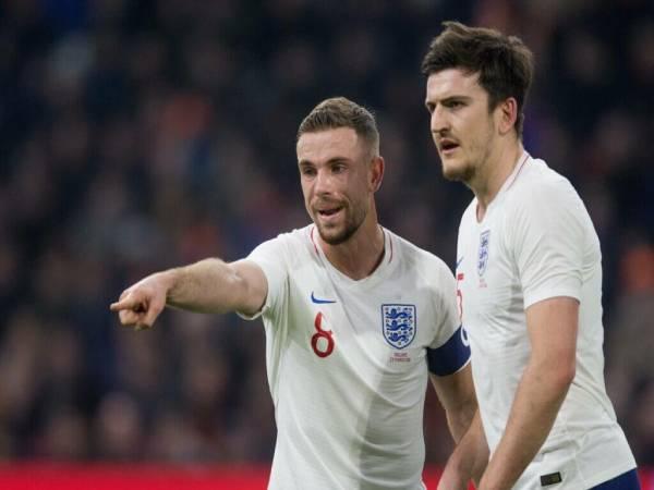 Tin bóng đá Anh 15/6: Rooney nói gì về Maguire và Henderson