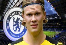 Chuyển nhượng 17/7: Chelsea đạt thỏa thuận cá nhân với Haaland