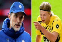 Chuyển nhượng BĐ Anh 1/7: Chelsea nhận cú hích vụ Erling Haaland