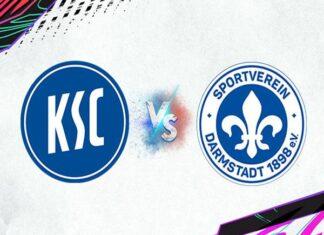 Soi kèo Karlsruher vs Darmstadt, 23h30 ngày 30/07 Hạng 2 Đức