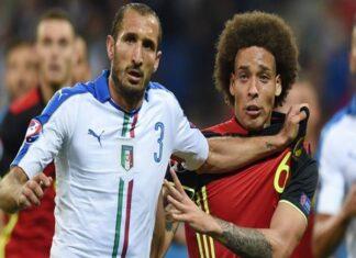Soi kèo Châu Á trận Bỉ vs Italia (2h00 ngày 3/7)