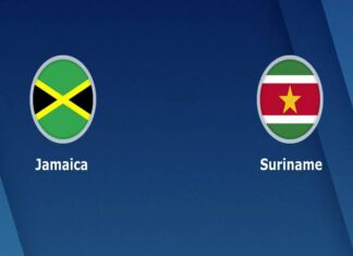 Soi kèo Jamaica vs Suriname – 05h30 13/07/2021, Gold Cup 2021