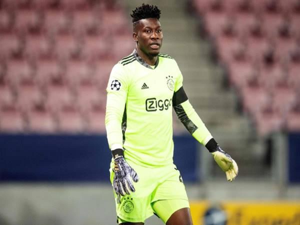Tin chuyển nhượng 12/7: Thủ thành Ajax đạt thỏa thuận với Lyon