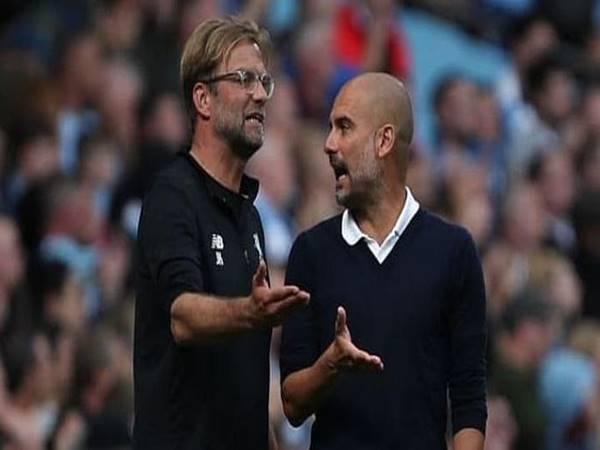 Bóng đá Anh 16/8: HLV Pep Guardiola đáp trả lời xỏ xiên của HLV Klopp