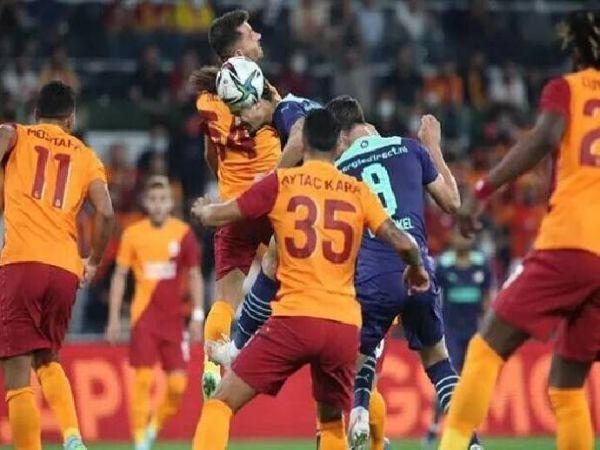 Soi kèo Galatasaray vs St. Johnstone, 01h00 ngày 6/8 - Cup C2 Châu Âu