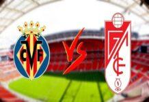 Soi kèo Villarreal vs Granada, 01h00 ngày 17/08 VĐQG TBN