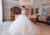 Nằm mơ thấy váy cưới đánh con gì ăn chắc, có điềm báo gì