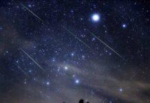 Nằm mơ thấy sao băng có điềm báo gì, đánh con gì dễ trúng
