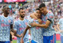 Bóng đá Anh 20/9: Ronaldo chia sẻ sau chiến thắng trước West Ham