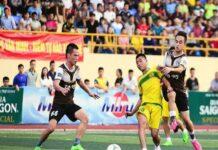 Đá thòng là gì - Cách đá hậu vệ thòng hiệu quả trong bóng đá