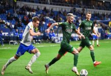 Soi kèo Châu Á trận Rostov vs Krasnodar (23h30 ngày 13/9)