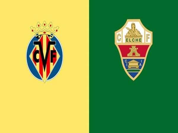 Soi kèo Châu Á Villarreal vs Elche (3h00 ngày 23/9)