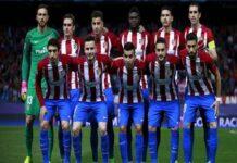 Câu lạc bộ Atletico Madrid - Tìm hiểu chi tiết về đội bóng Atletico Madrid
