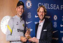 Bóng đá Anh 21/10: Tuchel chính thức giành giải thưởng cao quý