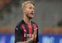 Bóng đá QT chiều 1/10: Kjaer sắp gia hạn hợp đồng với Milan
