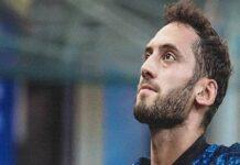 Bóng đá Ý 14/10: Inter Milan bắt đầu gặp khó khăn như AC Milan