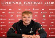 Chuyển nhượng bóng đá Anh 26/10: Liverpool có hợp đồng mới