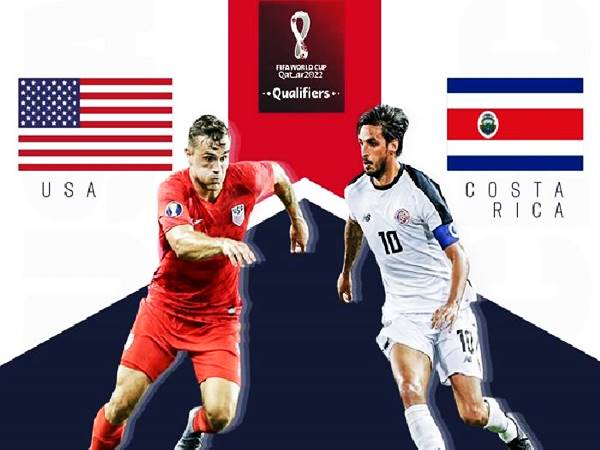 Soi kèo Châu Á Mỹ vs Costa Rica, 06h00 ngày 14/10