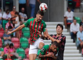 Soi kèo Châu Á Maritimo vs Moreirense (1h00 ngày 2/10)